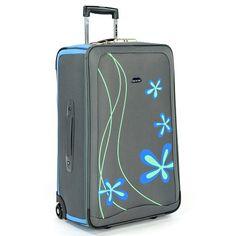 Troler LAMONZA Graffiti 71 cm albastru Graffiti, Suitcase, Collection, Briefcase, Graffiti Artwork, Street Art Graffiti