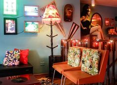 lekitsch bar gay sao paulo decoracao retro