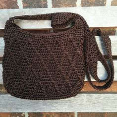 The Sak Crossbody boho bag Beautiful crocheted cross body bag in brand new condition. Has a zipper close and an interior zipper pocket. About 8.5 inches wide by 7 inches tall and the strap length is about 48 inches. The Sak Bags Crossbody Bags