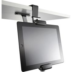 Kitchen Cabinet Mount for Ipad...do want for holding to read pinned recipes, playing music, etc