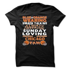 the true fans chicago bears