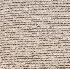 Chunky Braided Wool Rug Swatch