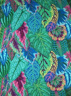 coleus-turquoise by philip jacobs, via Flickr