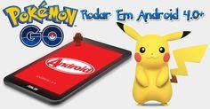 Baixe a versão modificada da versão Pokémon GO v0.37.0 MOD KitKat e jogue no seu Android KitKat 4.0 ou superior. Jogue Pokémon GO Agora!
