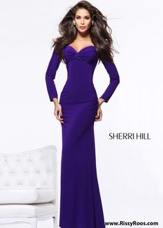 Oh I found the front! I am in LOVE!! Sherri HIll 21126