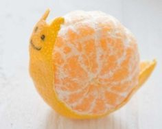 Change Fun, creative and healthy kids food snack - who knew this humble fruit could be so cute! Description from pinterest.com. I searched for this on bing.com/images