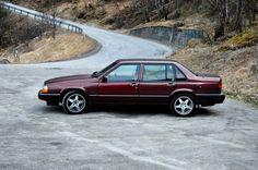 my Volvo 960 3.0