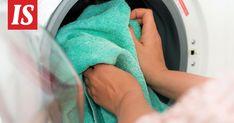 Pyykinpesukone pyörii kesällä ehkä jopa entistä ahkerammin, mutta harva muistaa, että myös itse kone pitäisi pestä.