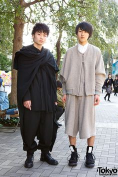 Japanese Street Fashion - Inspiration Album - Imgur
