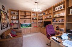 Bespoke Oak study.