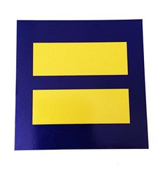 3x3 Reflective Human Rights HRC Campaign Sticker Lgbt Civil Rights Advocacy Decal Empire Tacitcal http://www.amazon.com/dp/B00VO5UOK6/ref=cm_sw_r_pi_dp_oAfivb02ZK2QS