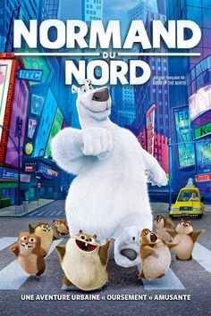 Watch->> Norm of the North 2016 Full - Movie Online