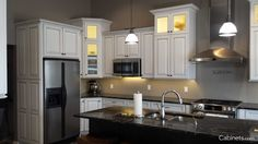 Photo Gallery - Kitchen and Bathroom Cabinets | Cabinets.com