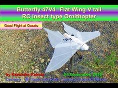 Kazuhiko Kakuta - YouTube Robot Bird, Pinion Gear, Best Flights, Wings, Tech, Youtube, Feathers, Feather, Technology