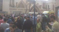#GÜNDEM Dışişleri Bakanlığı, Mısır'daki terör saldırısını kınadı: Dışişleri Bakanlığı, Mısır'da meydana gelen terör saldırısını kınayarak,…
