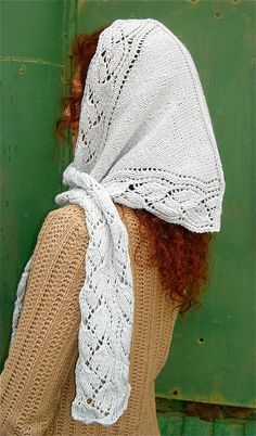 knitting pattern pdf download file womens winter fashion Hooded Scarf Hooded Scarf Pattern, Knitting Patterns, Crochet Patterns, Sport Weight Yarn, Purl Stitch, How To Start Knitting, Knitted Hats, Winter Fashion, Leather Crafting