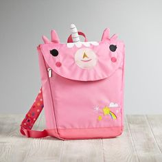 Teacher's Pet Kids Backpack (Unicorn) | The Land of Nod