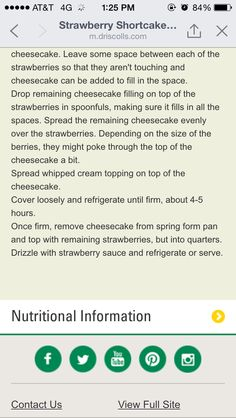 Strawberry shortcake cheesecake 5