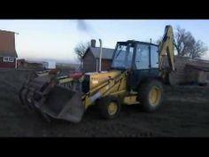ford 655c backhoe loader for re weekly 1992 ford 655c loader backhoe
