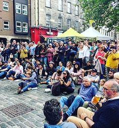 Edinburgh Jazz and Blues Festival @ Panoptic Events Edinburgh, Jazz, Times Square, Blues, Events, Travel, Viajes, Jazz Music, Destinations