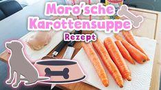 Moro'sche Karottensuppe | Natürliches Mittel bei Durchfall | Rezept