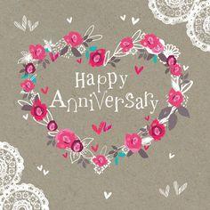 Anniversary More