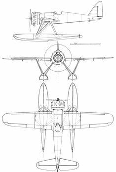 Boeing 747-400 technical line drawing | raptortor | Pinterest ...