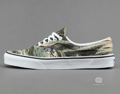 6e72874997 Vans Era Liberty Mountains   Army