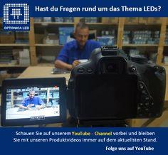 Bei uns finden Sie jede nötige Information, um das passende LED Leuchtmittel für Ihr Projekt zu finden. Ästhetisches Design, Channel, Technology, Round Round, Light Fixtures, House, Ideas