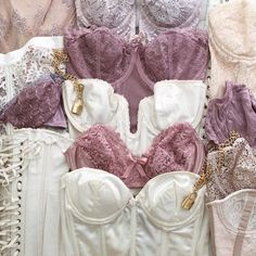 Lingerie Design, Lingerie Outfits, Pretty Lingerie, Lingerie Sleepwear, Cute Casual Outfits, Pretty Outfits, Fashion Design Inspiration, Kleidung Design, Corset Outfit