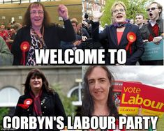 Welcome to Corbyn's Labour Party Enemy Of The State, Labour Party, Jeremy Corbyn, Conspiracy Theories, Common Sense, Great Britain, Welcome, Revolution, Meant To Be