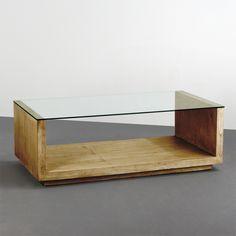 Mesa centro colonial Masuri - www.muebles.com ®