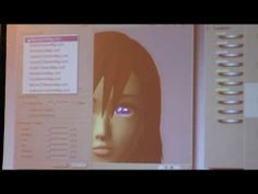 Monty Oum - AB10, 3D Film Making part 3 - YouTube