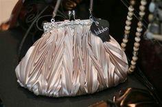 Beautiful evening bag