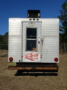 71c08461b79e 1966 Ford F250 Camper Special With or Without Dreamer Camper The slide in  version has a