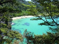 Hostels.com - 5 free things to do in New Zealand