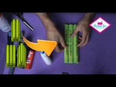 O kit de eletronica - YouTube