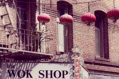 https://flic.kr/p/GNhbkY | Chinese Lanterns, Chinatown, San Francisco