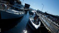 Seattle: Ballard food & sights