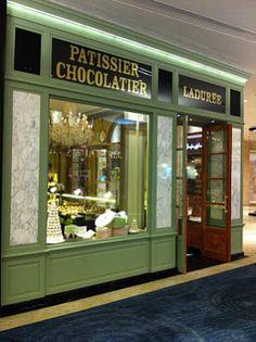 >Introducing: LADUREE Paris | InstaGoos