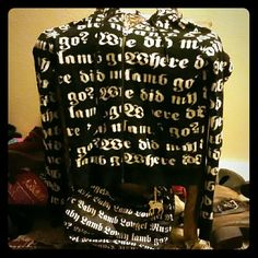 L.a.m.b cashmere sweater and lesportsac Collection Selling both in new like condition! L.A.M.B. Bags Mini Bags