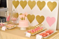 "EAT DRINK PRETTY: Real party: Juliet's ""baby love"" first birthday, part 2"