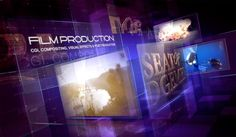 @Showstorm - Film Production - #CGI - Compositing - Visual Effects and Post Production www.showstorm.co.uk