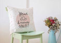 Cinco regalos con mucho encanto para mamá de La Tienda de Uo
