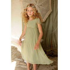 Emma Dress - Sage Green - Bridesmaid Dresses - Bridesmaids