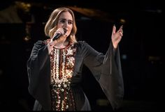 Adele takes new measures to avoid Live World Tour sickness