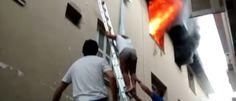 InfoNavWeb                       Informação, Notícias,Videos, Diversão, Games e Tecnologia.  : Crianças são resgatadas de incêndio por eletricist...