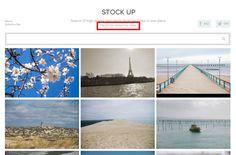 無料で使える写真・画像・ストックフォトを複数サイトから一気に検索して表示できる「Stock Up」 - GIGAZINE