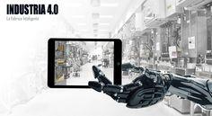 En IDEA impulsamos la transformación digital y apostamos por la innovación y la mejora continua #Industria40 #Ingeniería #tecnología