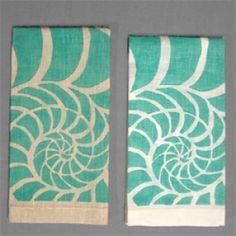 dena home bath towels   Found on obxtradingroup.com
